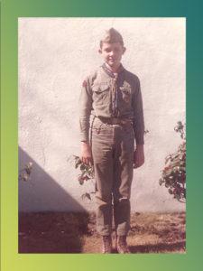 1962 Boy Scout Final